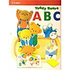 Teddy Bears: ABC by Ann Ricketts