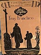 Fray Francisco (narración…
