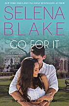 Go For It (Book 2, Girls' Night…