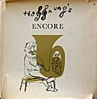Encore by Gerard Hoffnung