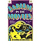 Sadism in the movies by George de Coulteray