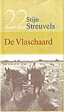 De vlaschaard by Stijn Streuvels