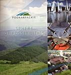 Podkarpackie. Sphere of possibilities by…