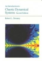 An Introduction to Chaotic Dynamical Systems…