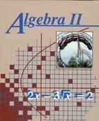 Algebra II by A Beka Book