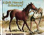 A Colt Named Mischief by Sandy Rabinowitz