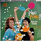 Ping-Pong! by Alvino Rey