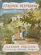Italian Peepshow by Eleanor Farjeon