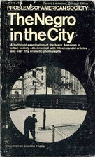 The Negro in the city by Gerald Leinwand