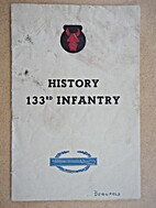 133rd Infantry, 34th Infantry Division.