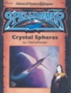 Crystal Spheres (Advanced Dungeons &…