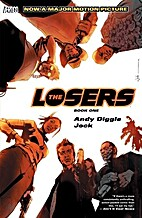The Losers Volumes One & Two Now a Major…