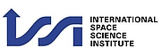 Author photo. Logo of the International Space Science Institute