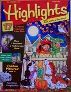 Highlights for Children 2011.10 by Christine…