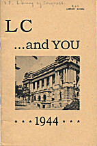 LC ...and you by Library of Congress
