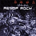 Labor Days by Aesop Rock