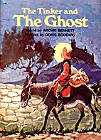 The Tinker and the Ghost by Archie Bennett