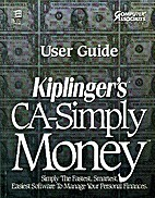 Kiplinger's CA-Simply Money by Computer…