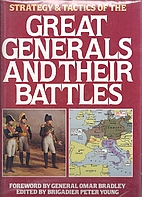 Strategy & Tactics of the Great Generals and…