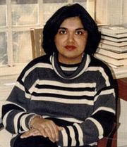Author photo. University of Massachusetts, Amherst