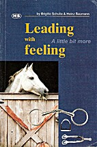 Leading with Feeling by Brigitte Schulte