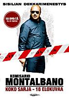 Komisario Montalbano : koko sarja [DVD] by…