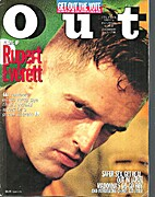 OUT Magazine (Issue #2) Rupert Everett by…