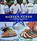 Master Class at Johnson & Wales by Marjorie…