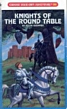 Knights of the Round Table by Ellen Kushner
