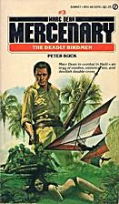 Marc Dean 3: Deadly Birdmen (Marc Dean) by…