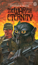 The War for Eternity by Christopher B.…