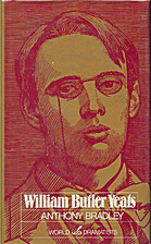 William Butler Yeats (World Dramatists) by…