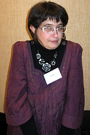 Author photo. By Alvaro - Own work, CC BY-SA 3.0, <a href=&quot;https://commons.wikimedia.org/w/index.php?curid=14629718&quot; rel=&quot;nofollow&quot; target=&quot;_top&quot;>https://commons.wikimedia.org/w/index.php?curid=14629718</a>