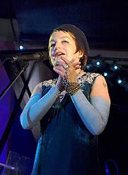 Author photo. Jim Bachalo, December 12, 2007