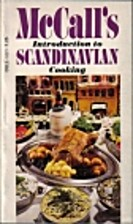 McCall's Introduction to Scandinavian…