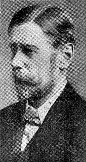 Author photo. from The War Illustrated, 31 July 1915