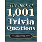 The Book of 1,001 Trivia Questions by Rick…