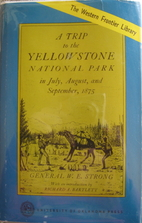 A trip to the Yellowstone National Park,…