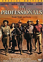 The Professionals [1966 film] by Richard…