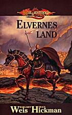 Elvernes land by Margaret Weis