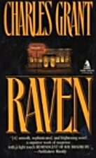 Raven by Charles L. Grant