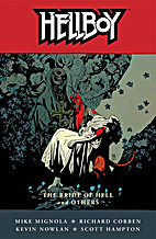 Hellboy: The Bride of Hell and Others by…