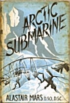 Arctic Submarine by Alastair Mars