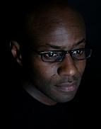 Author photo. Barney Jones