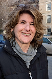 Author photo. By Betsy Prioleau - The uploader on Wikimedia Commons received this from the author/copyright holder., CC BY-SA 3.0, <a href=&quot;https://commons.wikimedia.org/w/index.php?curid=34274288&quot; rel=&quot;nofollow&quot; target=&quot;_top&quot;>https://commons.wikimedia.org/w/index.php?curid=34274288</a>