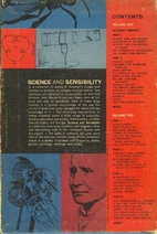 Science and sensibility by James Roy Newman