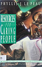 Resources for Caring People (Caring People…