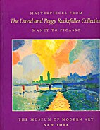 Masterworks from the David and Peggy…