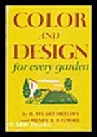 Color and design for every garden by Henry…