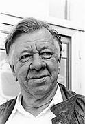 Author photo. Hinrich Matthiesen